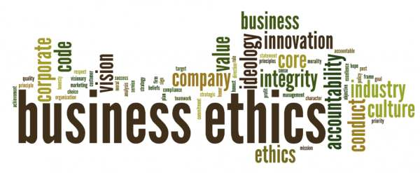 Business ethics of Indian Managers
