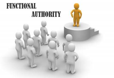 Functional Authority