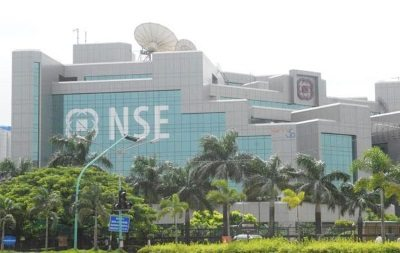 NSE Building