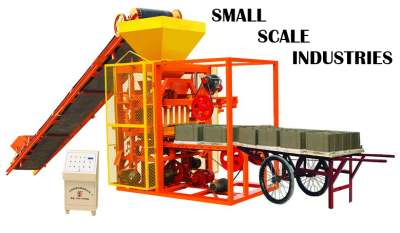 SIDCO for Small Scale Industries