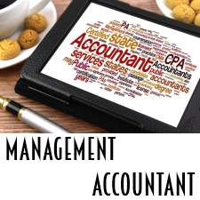 Management Accountant