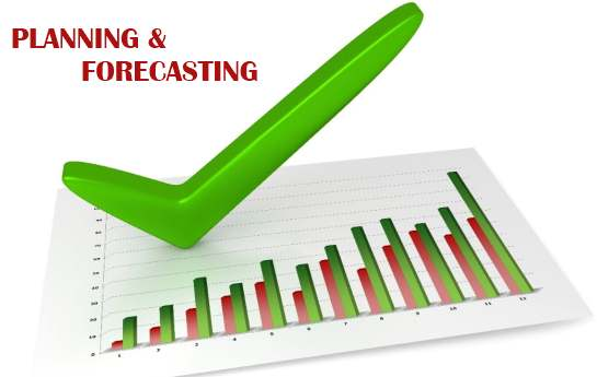 Planning and Forecasting