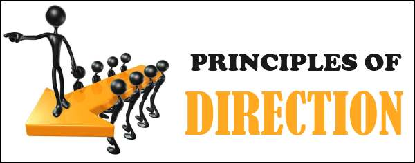 Principles of Direction