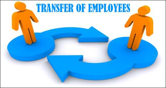 Transfer of Employees