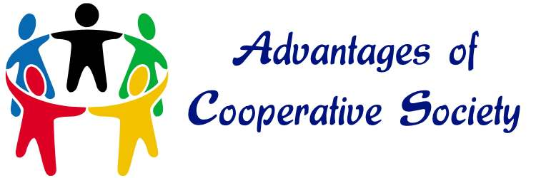 Advantages of Cooperative Society