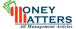 Money Matters | All Management Articles