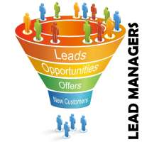 Lead Managers