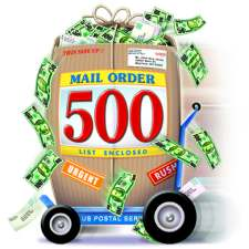 Mail Order Business