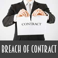 Breach of Contract
