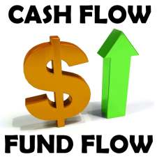 Cash flow vs Fund Flow