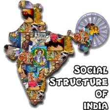 Social Structure of India