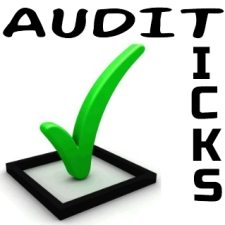 Audit Ticks