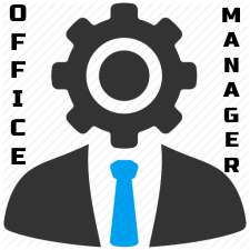 Office Manager