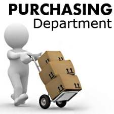 Purchasing Department