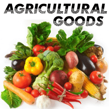 Agricultural Goods