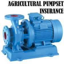 Agricultural Pump Set Insurance