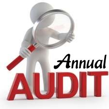 Annual Audit
