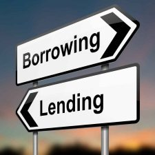 Borrowing and Lending