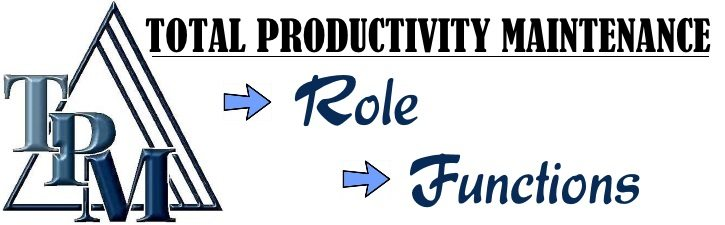 TPM - Roles and Functions