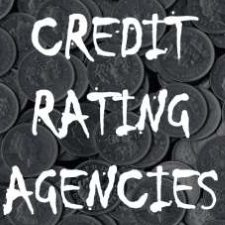 Credit Rating Agencies