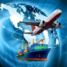 Sea and Air Transport