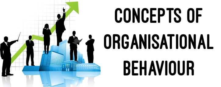 Concepts of Organisational Behaviour