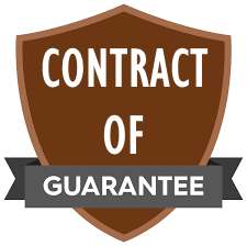 Contract of Guarantee
