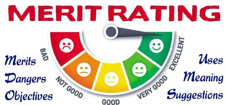 Merit Rating