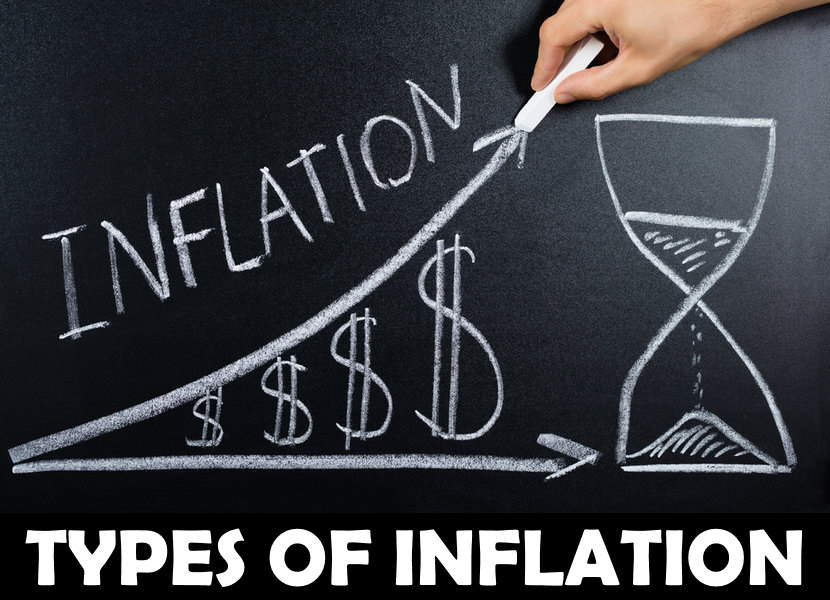 Types of Inflations