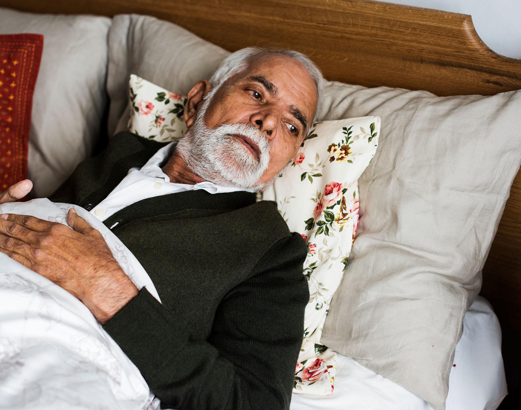 Bedsores In Nursing Homes (Updated Sep 2021)