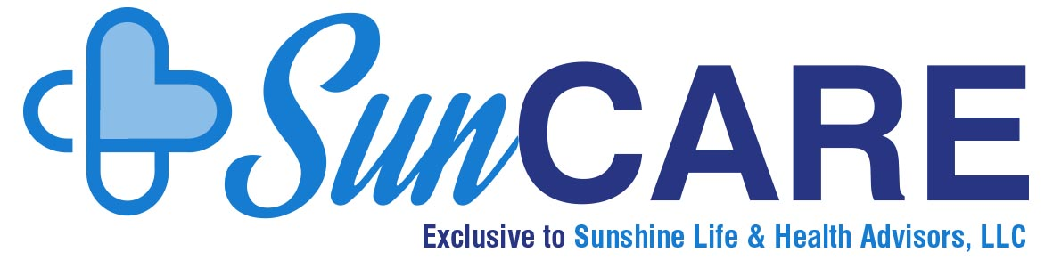 Logo SunCare