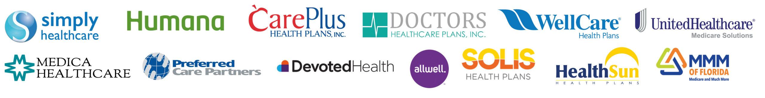 Logos medicare