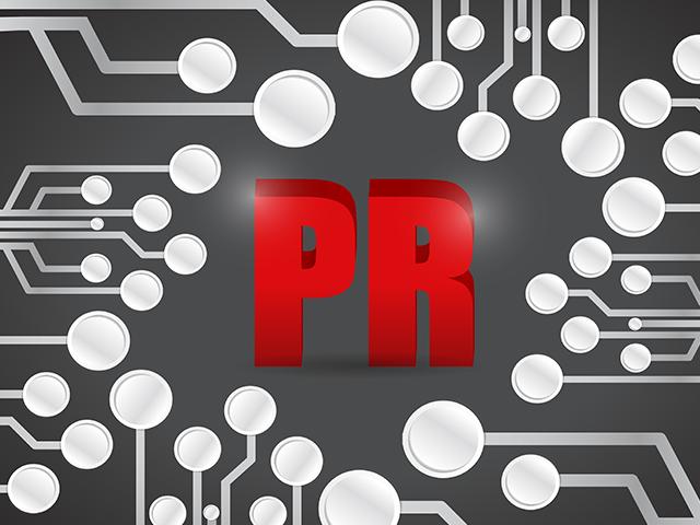 What is Digital PR blog post graphic
