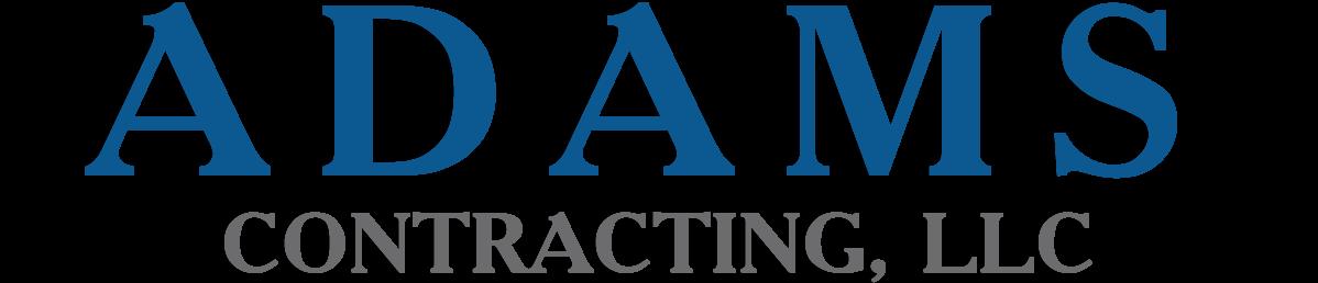 Adams Contracting, LLC