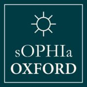 sOPHIa OXFORD