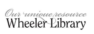 Wheeler Library