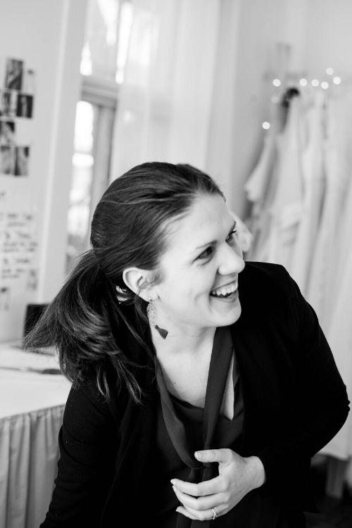 Créatrice de robes de mariée a Montréal