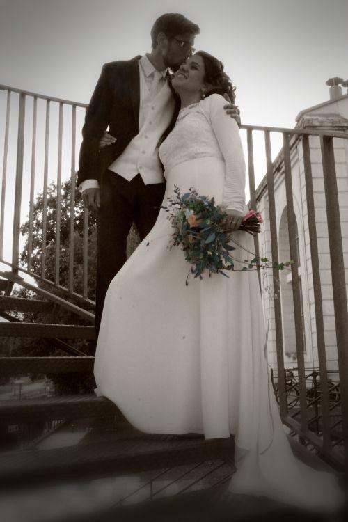 Creatrice de robe de mariée