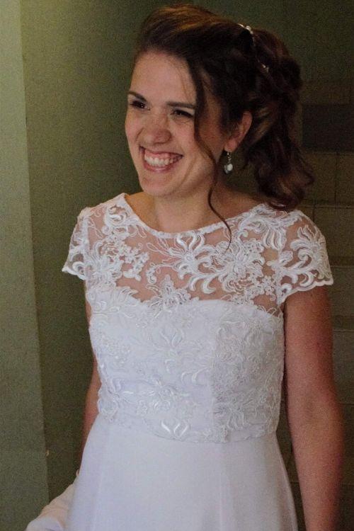 future mariée a creatrice de robe