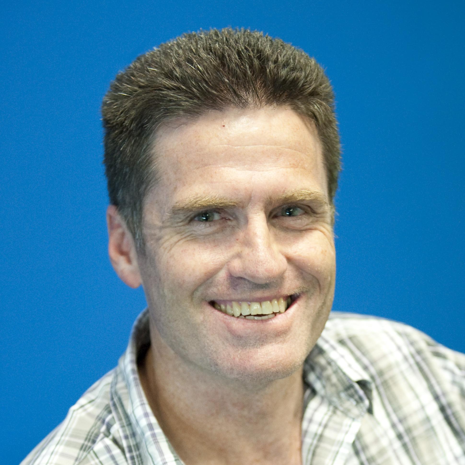 David Booth