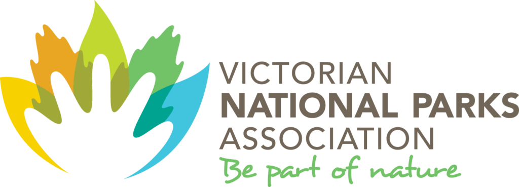 Victorian National Parks Association Logo