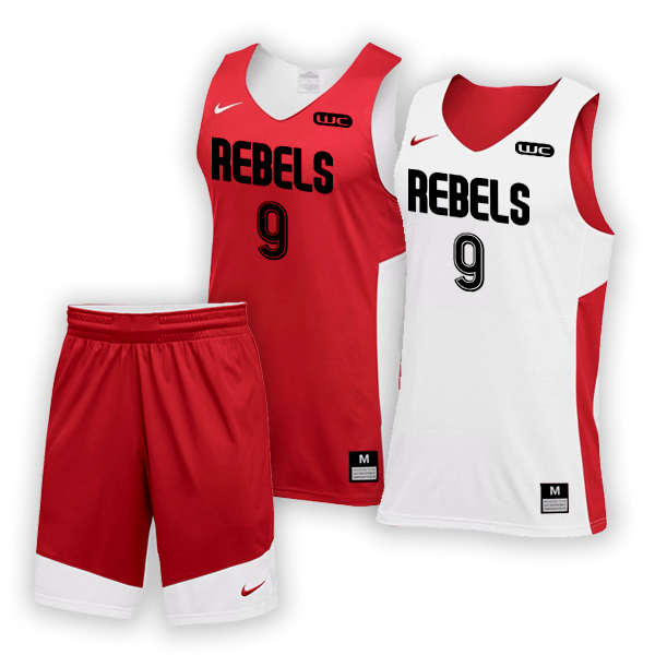Free delivery - nike reversible jersey