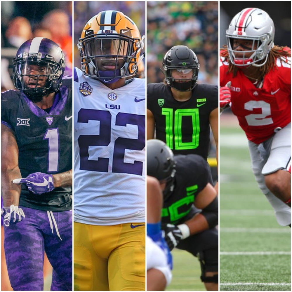 The Most Impactful Names for the 2019-20 College Football Season