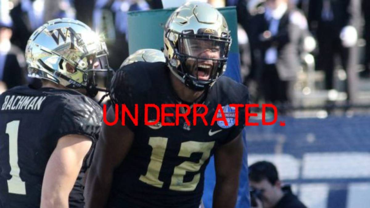 Most Underrated Players in The Power 5