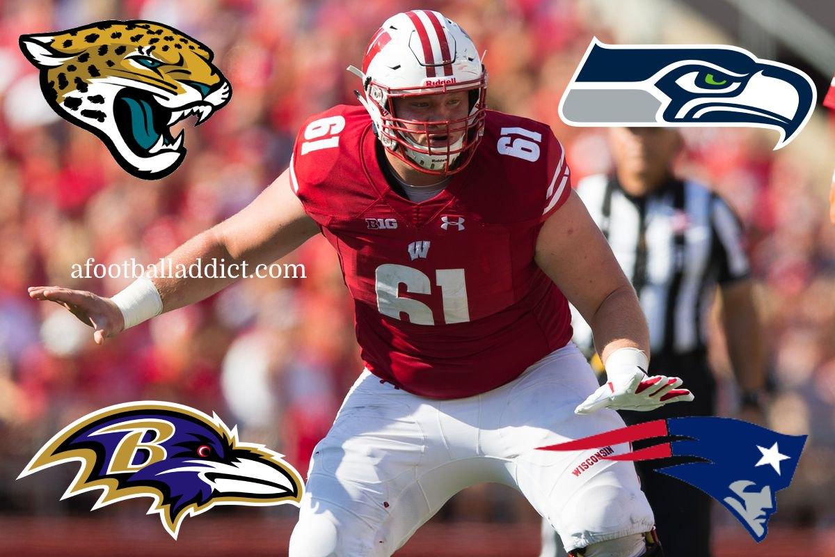 2020 NFL Draft Profile: Tyler Biadasz