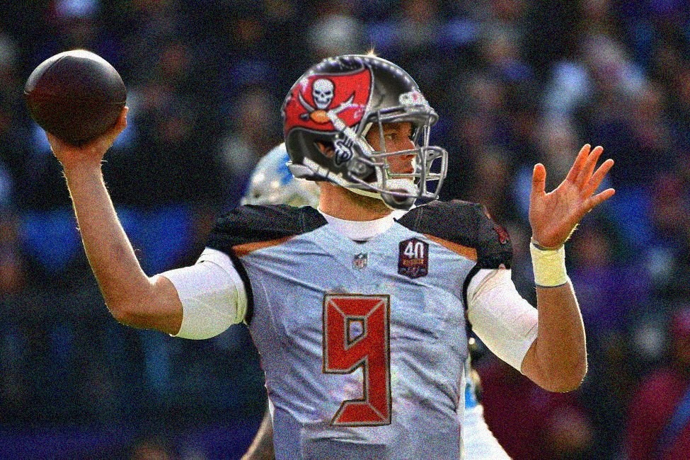 Could Matthew Stafford Become a Buccaneer?