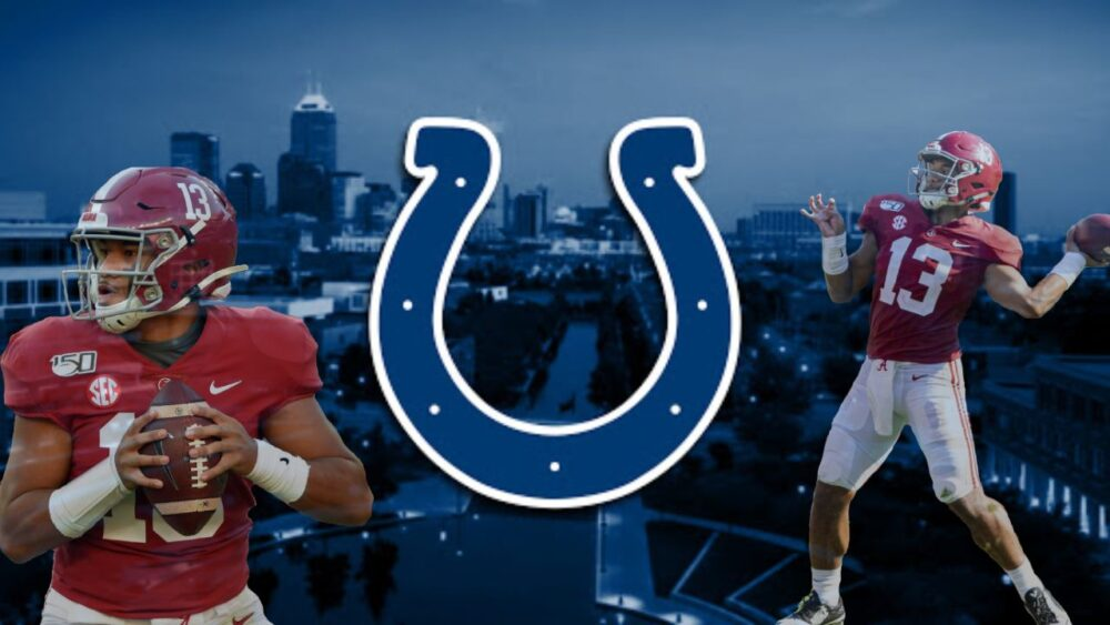 Throwback Thursday – Tua to the Indianapolis Colts?