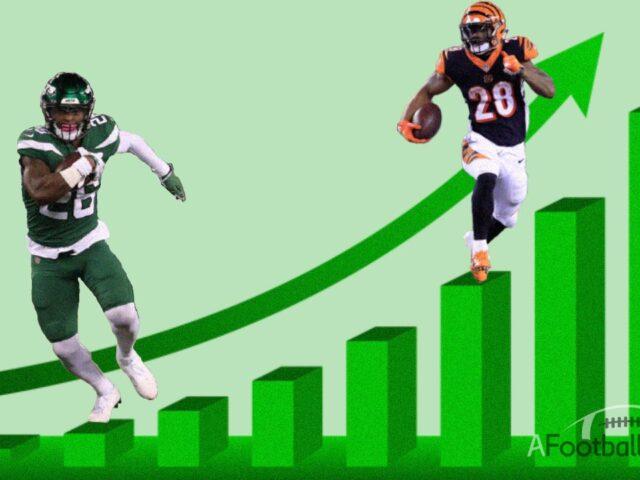 aFootballAddict's Fantasy Football Stock Report: Running Backs