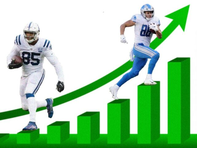 aFootballAddict's Fantasy Football Stock Report: Tight Ends