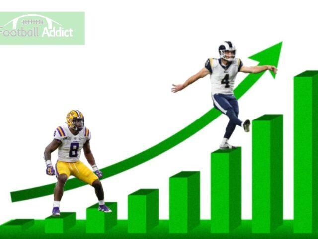 aFootballAddict's Fantasy Football Stock Report: D/ST & Kickers